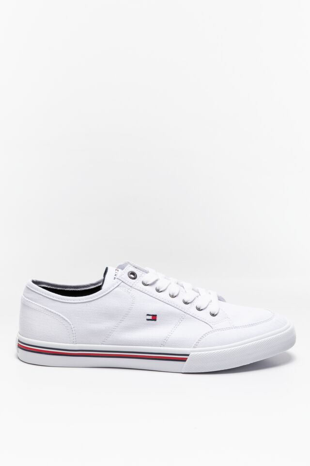 SNEAKERSY CORE CORPORATE TEXTILE SNEAKER FM0FM03390YBR
