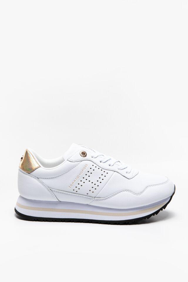 SNEAKERY DAMSKIE Sneakers FW0FW05557YBR