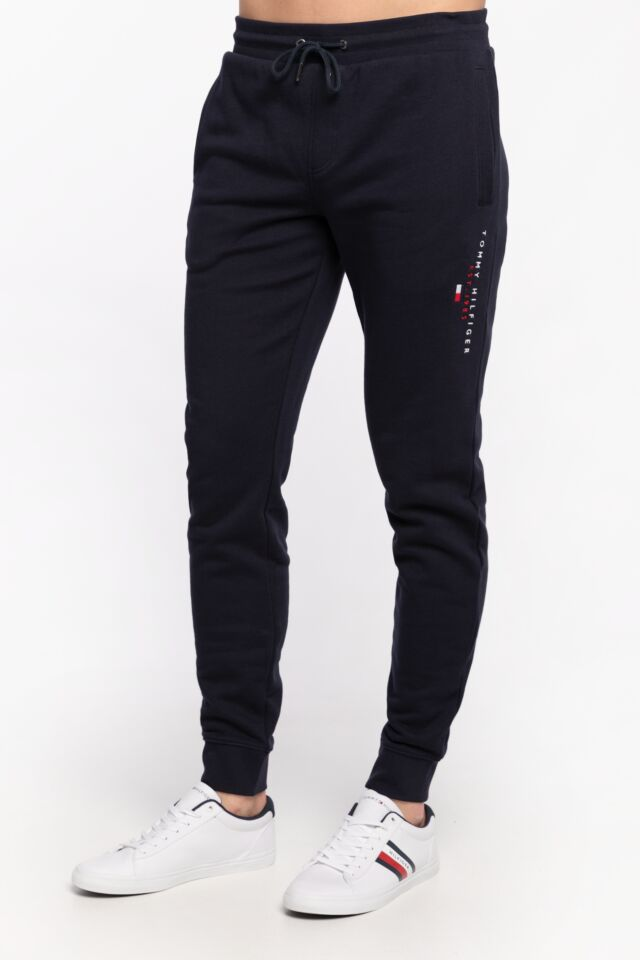 DRESOWE ESSENTIAL TOMMY SWEATPANTS MW0MW17384DW5