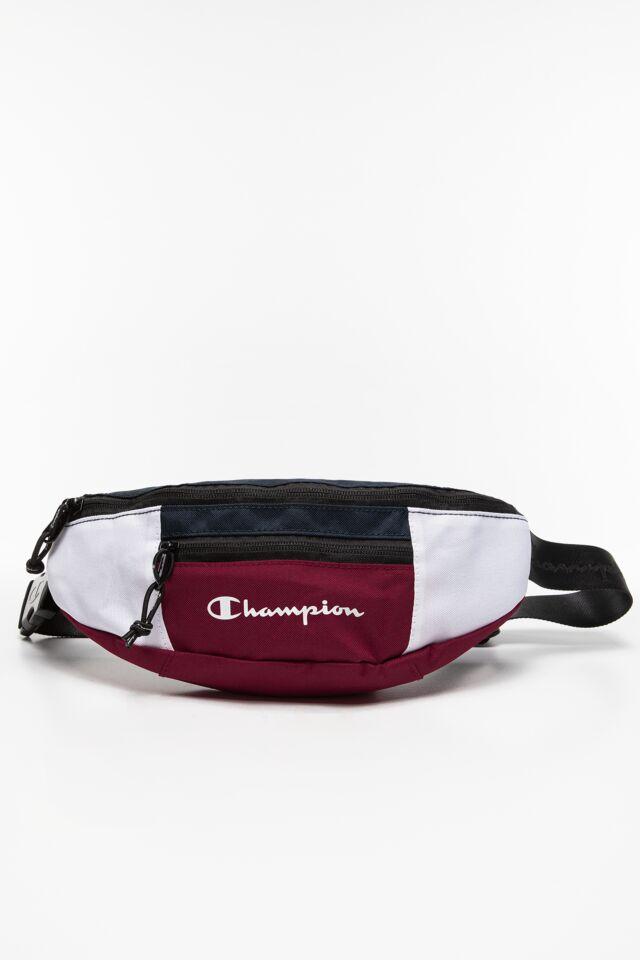 Belt Bag 804883-BS501 WHITE/RED/NAVY