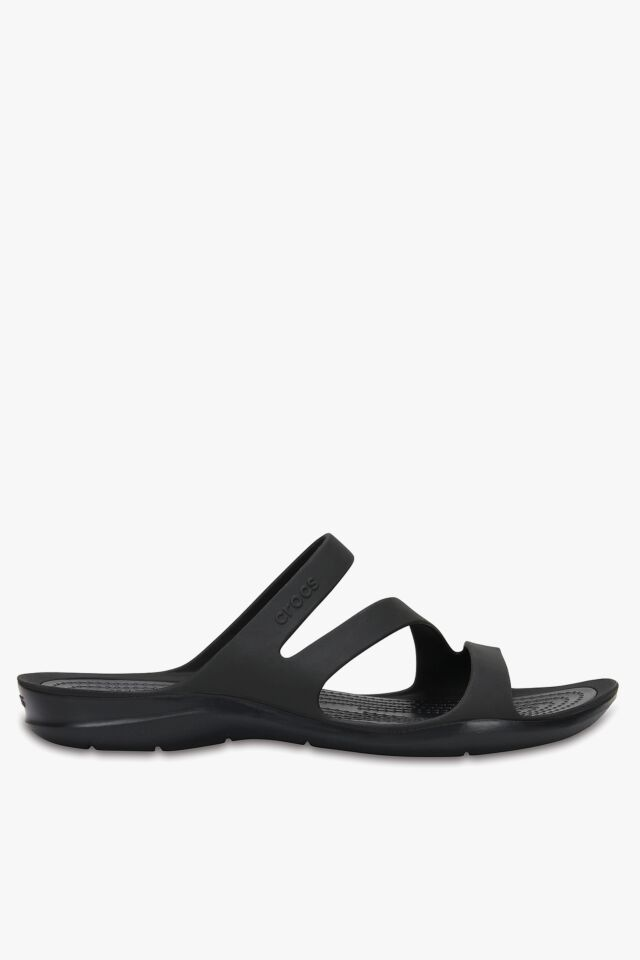 SWIFTWATER SANDAL W BLACK/BLACK 203998-060