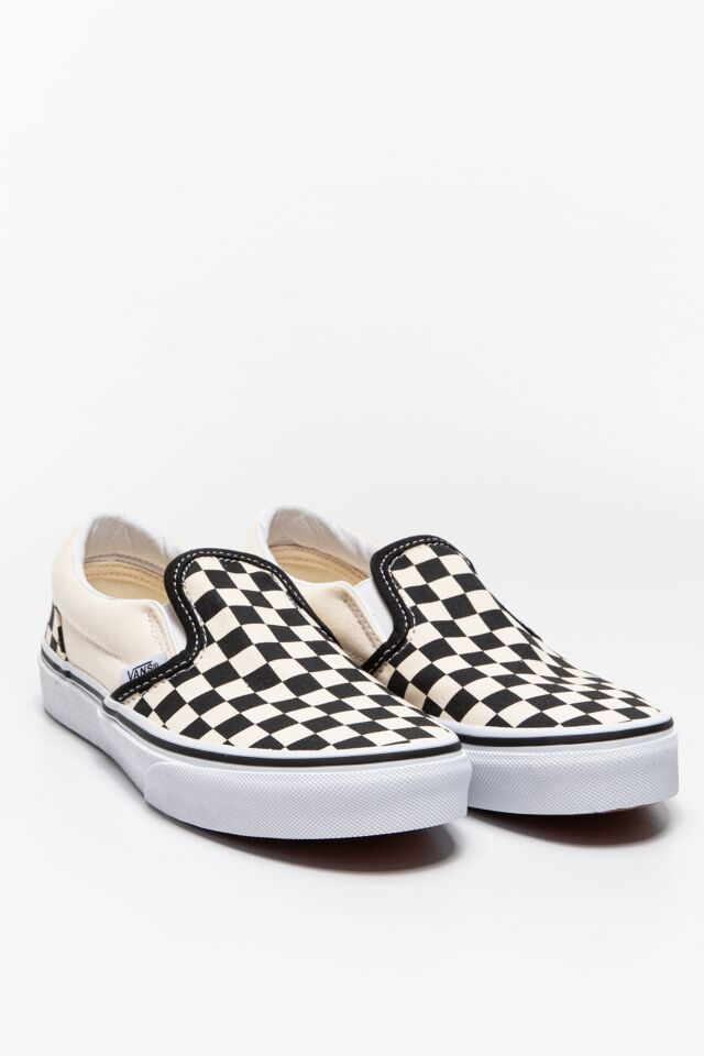 UY Classic Slip-On Checkerboard VN000ZBUEO11