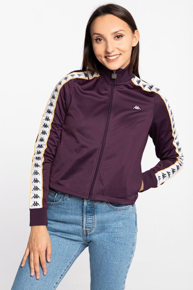 HASINA Women Training Jacket 308008-19-2009 VIOLET