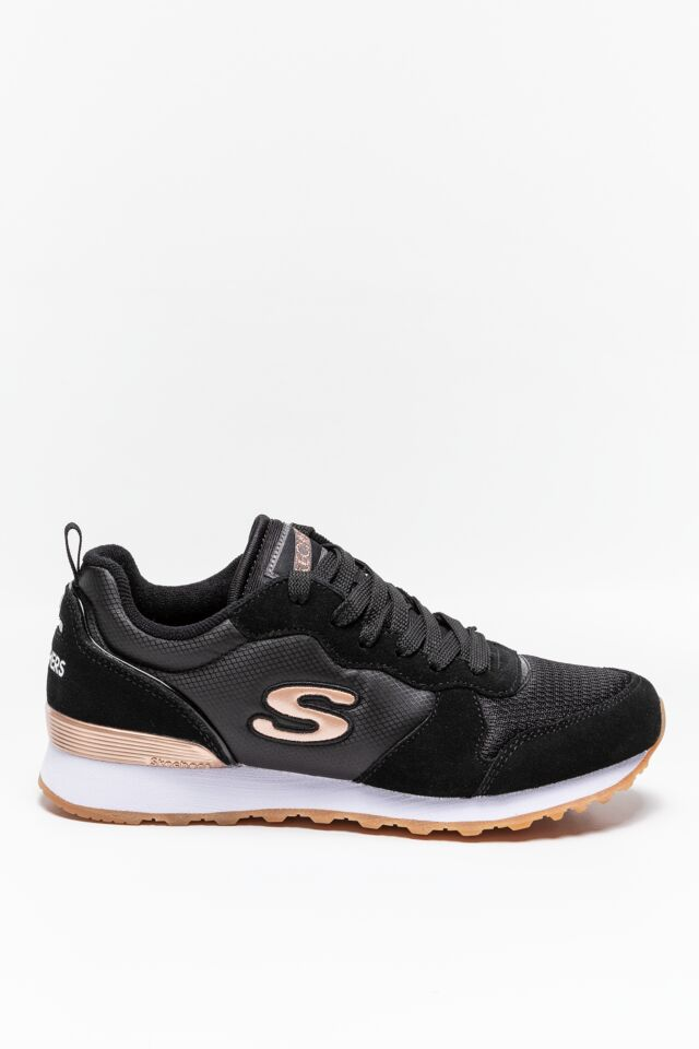SNEAKERY Skechers OG 85 GOLD'N GURL