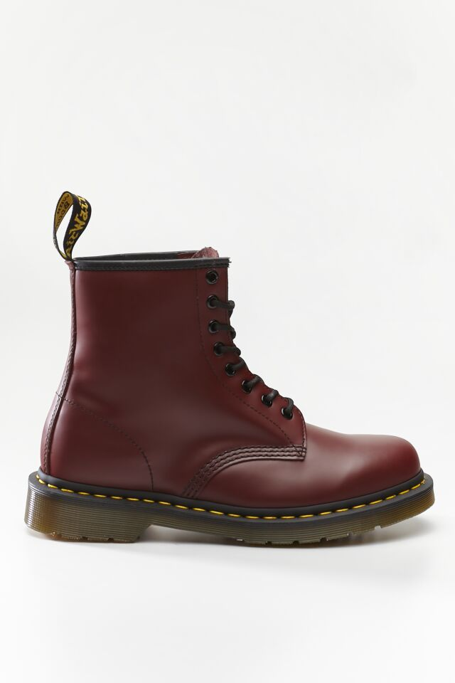 1460 SMOOTH CHERRY RED