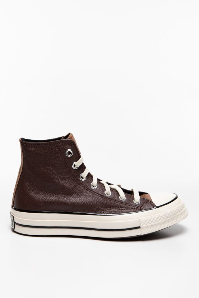 CHUCK 70 HI 582 DARK ROOT/CLOVE BROWN/EGRET