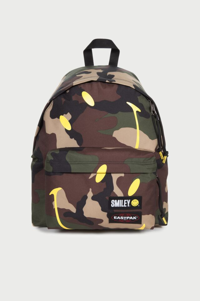 PADDED PAK'R A93 SMILEY CAMO