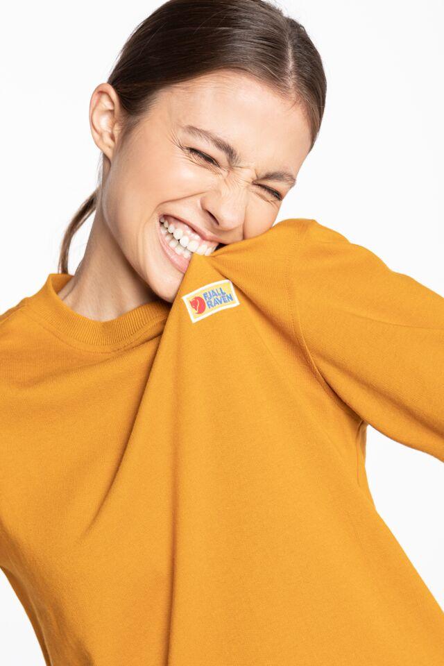 Vardag Sweater W 519 ACORN