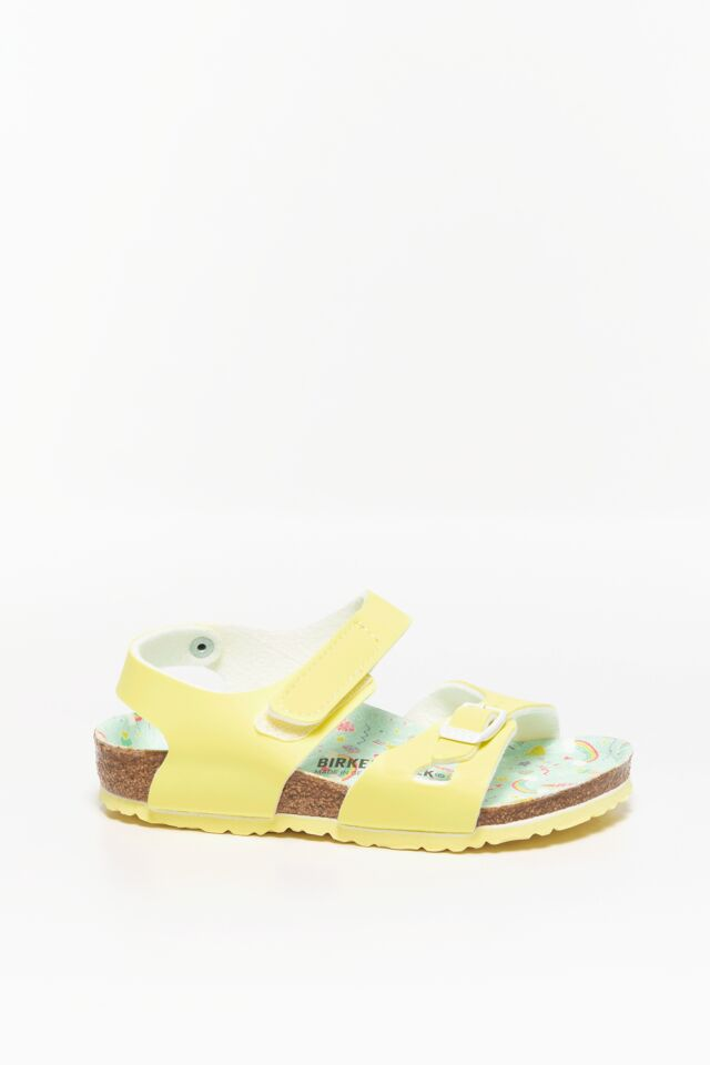 Colorado Kids BF Candy1016039 PASTEL YELLOW