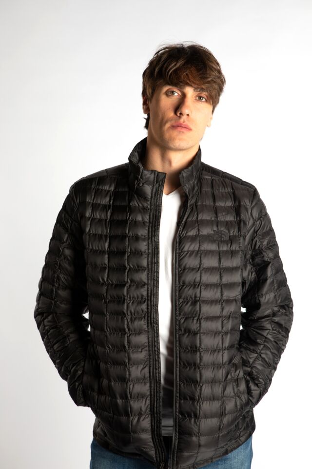 THERMOBALL ECO XYM TNF BLACK MATTE