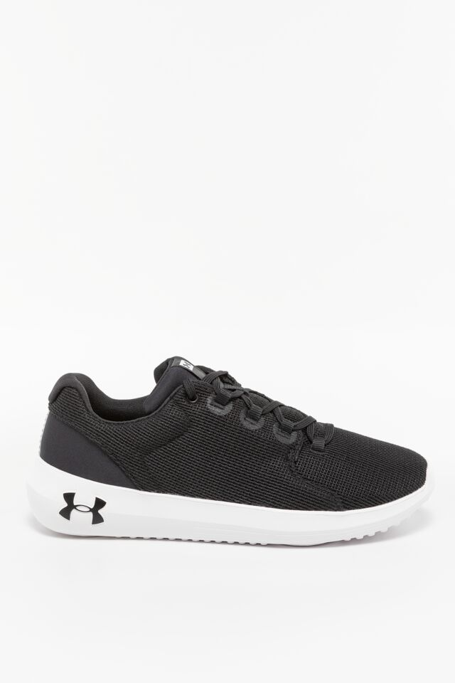UA RIPPLE 2.0 002 BLACK NOIR