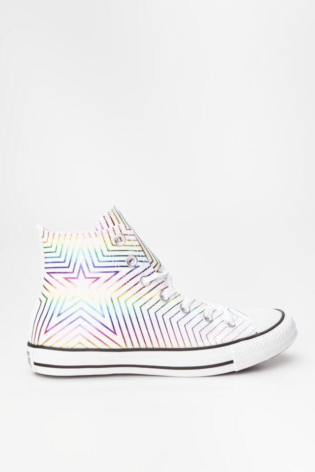 CHUCK TAYLOR ALL STAR HI 396 WHITE/BLACK/WHITE