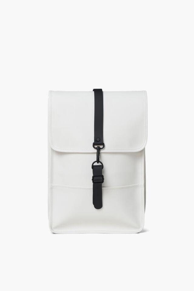 Backpack Mini 1280-58 OFF WHITE