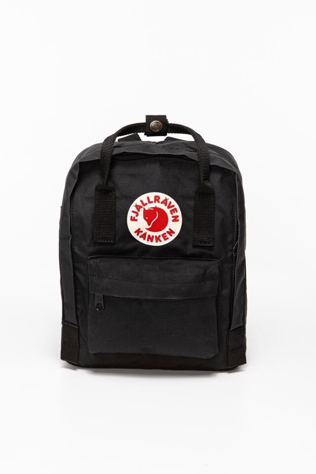 Kanken Kånken Mini F23561-550 BLACK