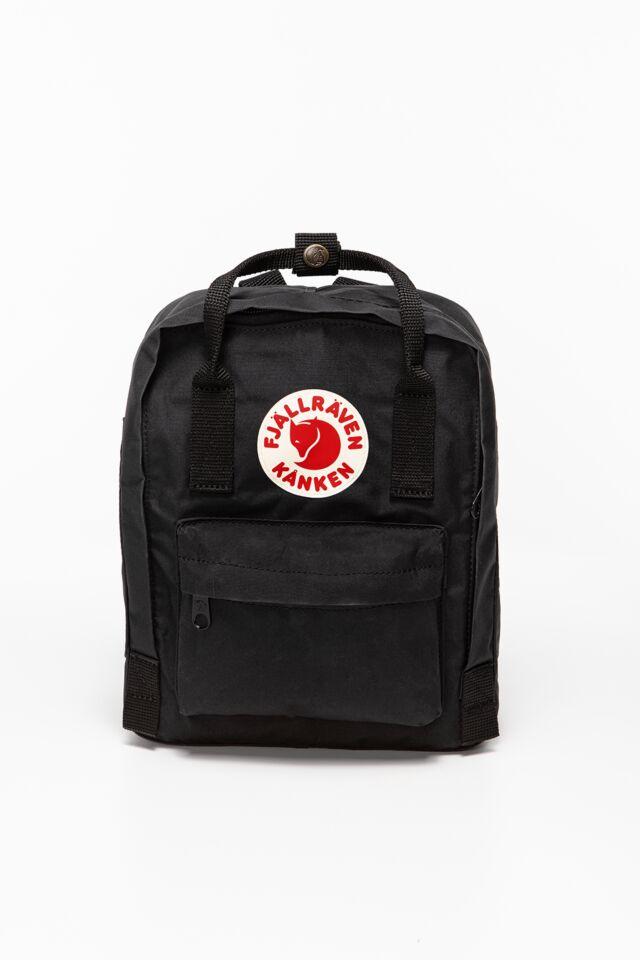 Kanken Kånken Mini F23561-550 BLACK