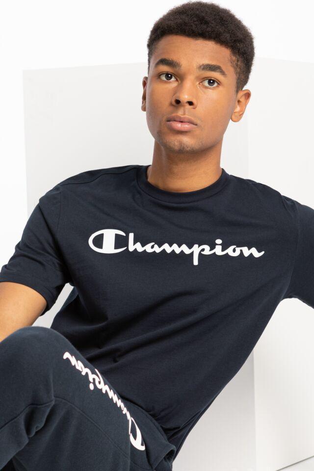 Crewneck T-Shirt 214747-BS501