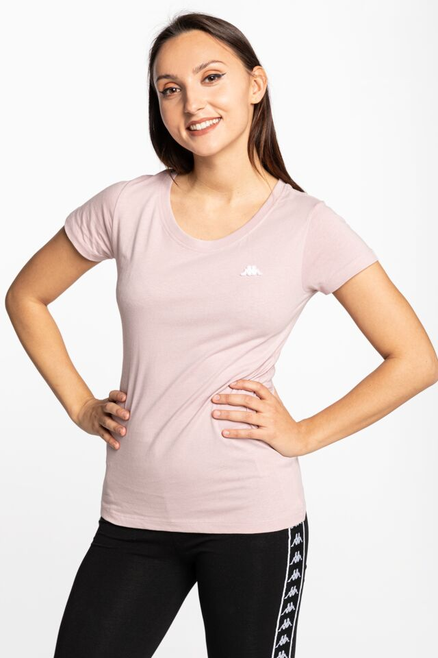 HALINA Women T-Shirt 308000-15-2706 Kappa