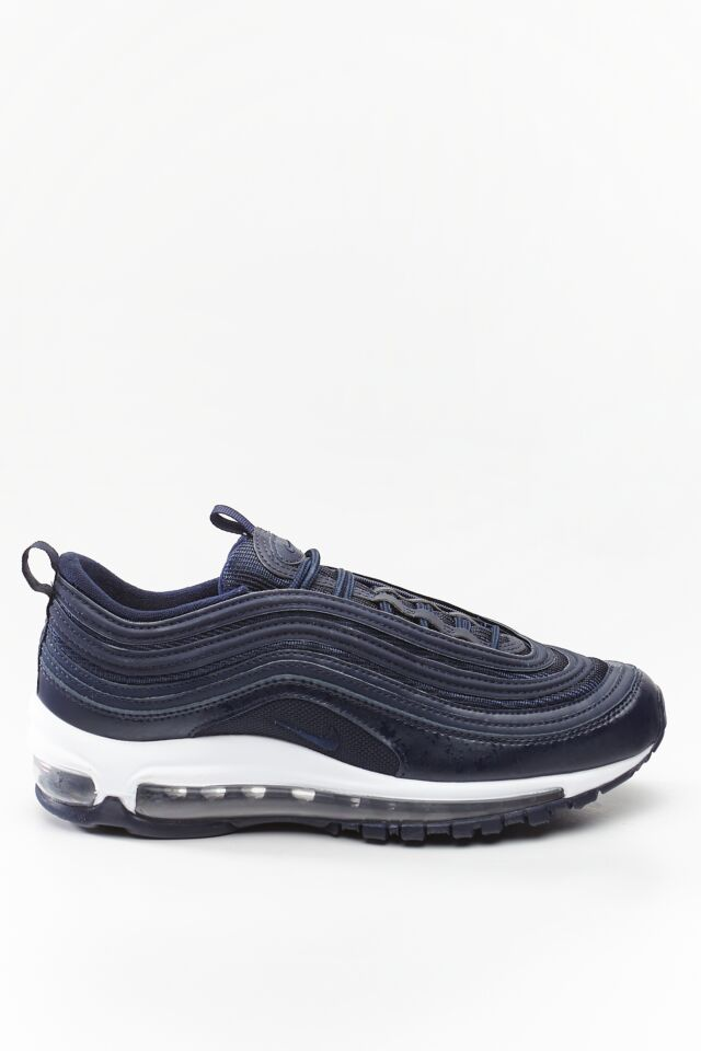 AIR MAX 97 GS 404 OBSIDIAN/OBSIDIAN/WHITE