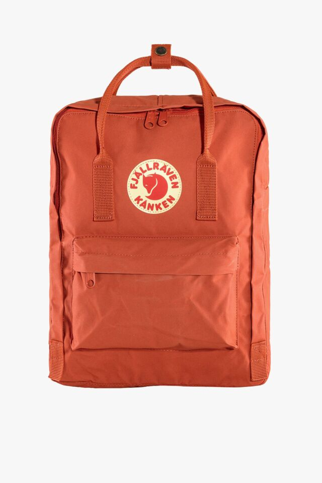 Kanken 333 ROWAN RED