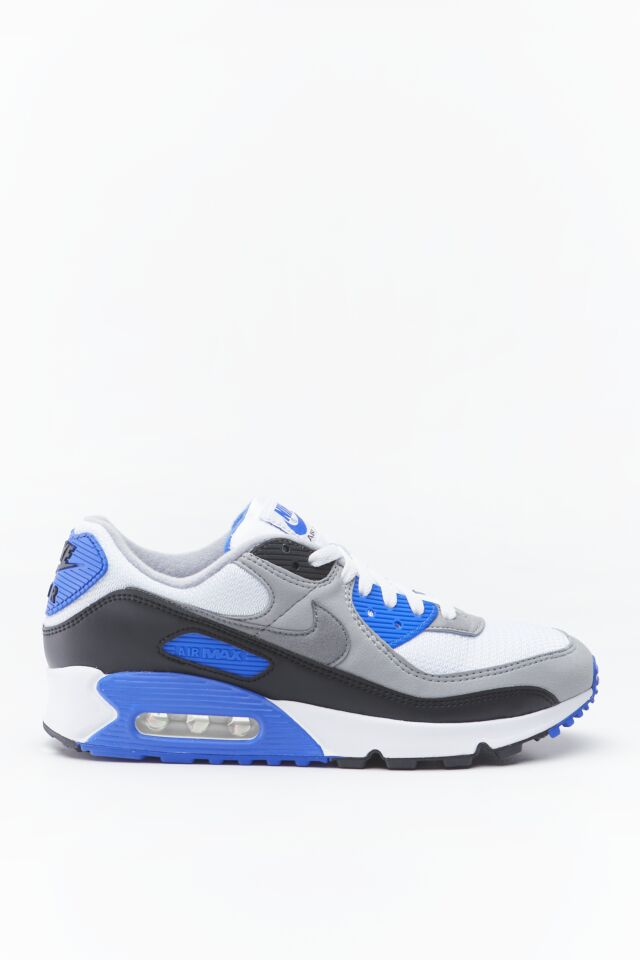 AIR MAX 90 102 WHITE/PARTICLE GREY