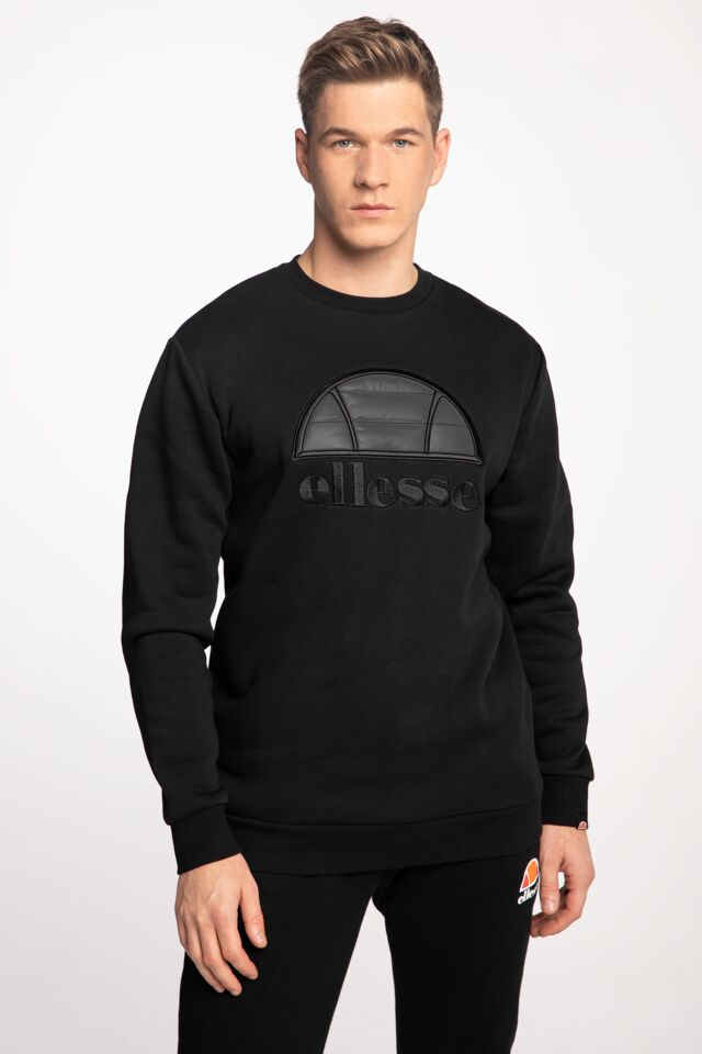 Manto Sweatshirt Black SHG09739