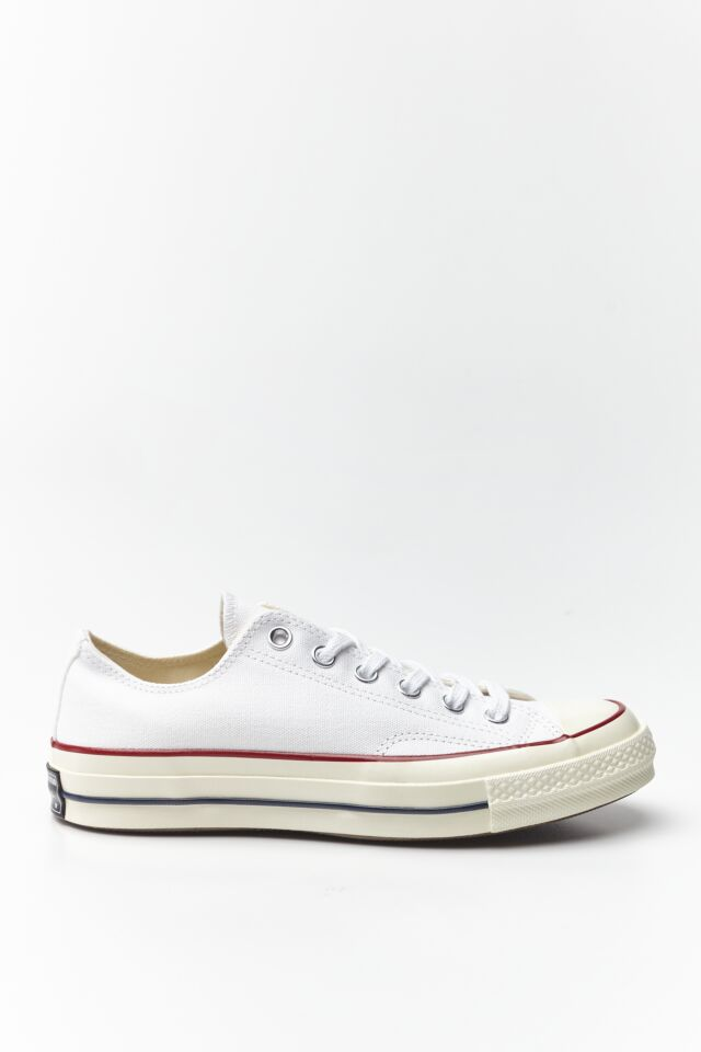 CHUCK TAYLOR ALL STAR 70 C162065 WHITE/RED/BLACK/WHITE
