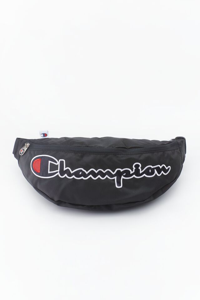 BELT BAG KK001 BLACK