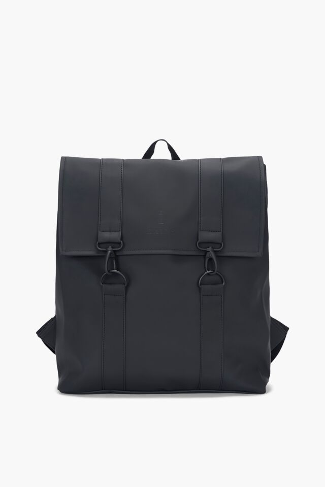 Msn Bag 1213-01 BLACK