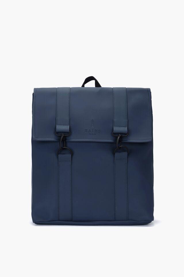 Msn Bag 1213-02 BLUE