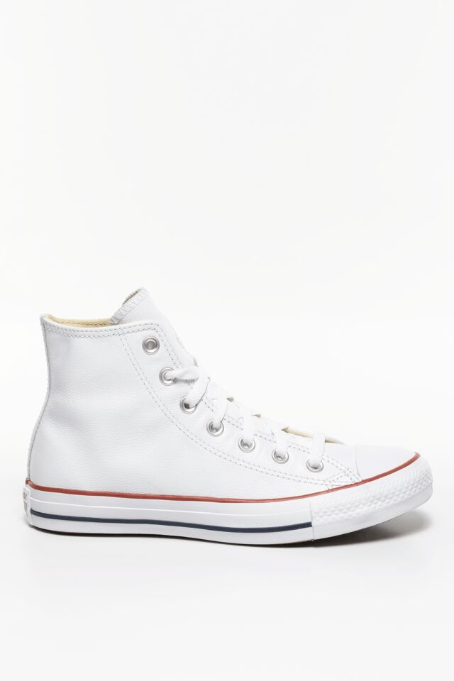 CHUCK TAYLOR ALL STAR LEATHER 169 WHITE