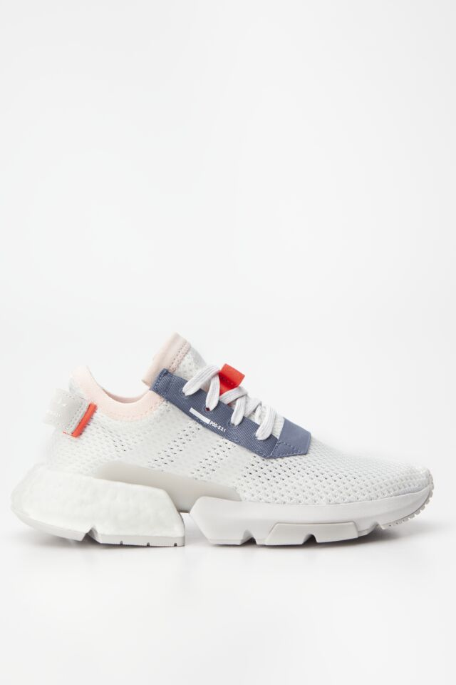 POD-S3.1 J 750 FOOTWEAR WHITE/FOOTWEAR WHITE/GREY ONE