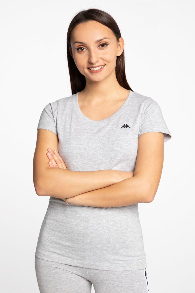 HALINA Women T-Shirt 308000-15-4101M GREY