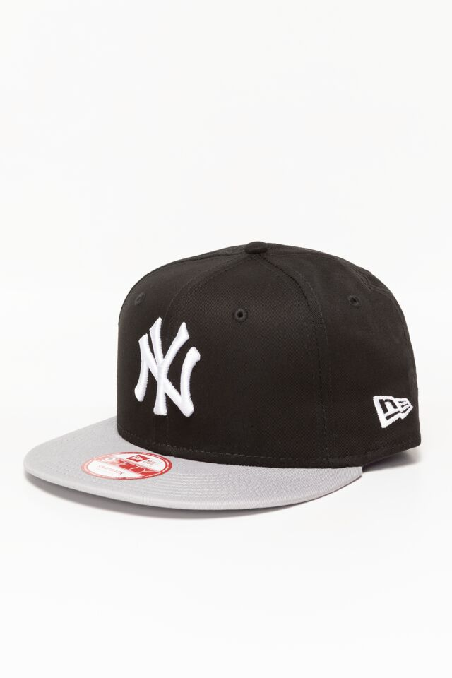9FIFTY MLB New York Yankees 10879532 BLACK/GREY