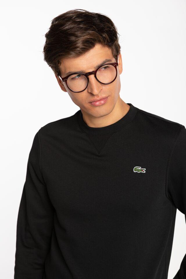 Sweatshirt 505 BLACK