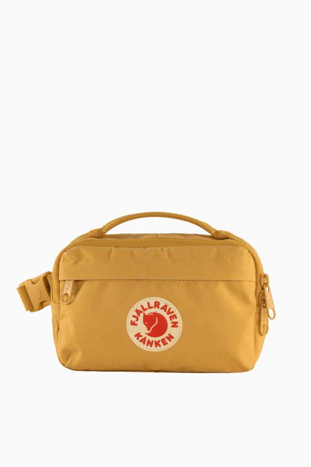 Kanken Hip Pack F23796-160 OCHRE