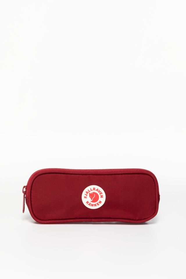 KANKEN PEN CASE 326 OX RED