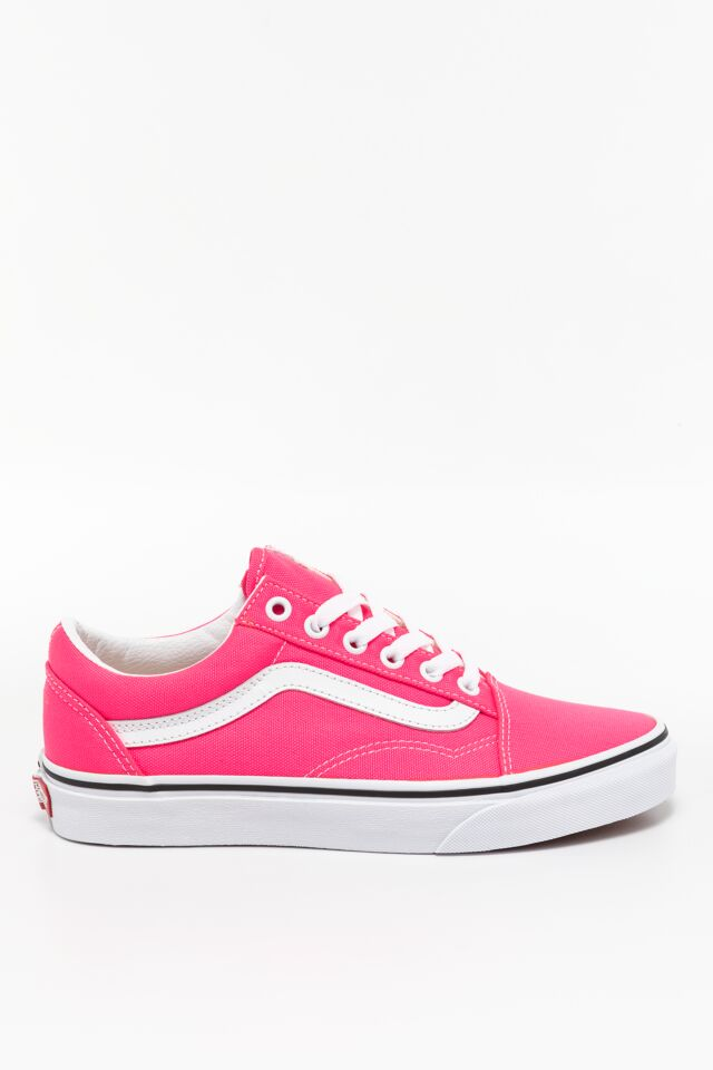 OLD SKOOL WT6 NEON (NEON) KNOCKOUT PINK/TRUE WHITE