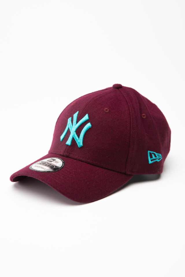 MLB MELTON 9FORTY 855 MAROON