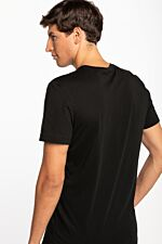 Tee Shirt 038 BLACK