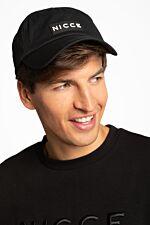 STEMMA CAP 001 BLACK