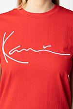 Karl Kani Tee Red 530