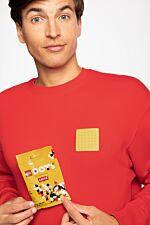 Sweatshirts 84496-0001 RED