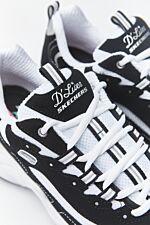 D'LITES 3.0 BKW BLACK/WHITE