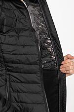 Powder Lite Hooded Jacket 1699071-011 BLACK