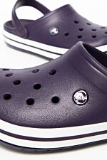 CROCBAND 11016-55Y MULBERRY/WHITE