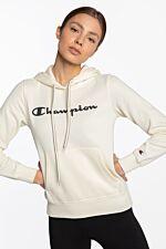 Hooded Sweatshirt 207 CREAMY