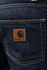 KLONDIKE PANT 0102 BLUE