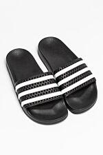 Adilette 647 Black/White