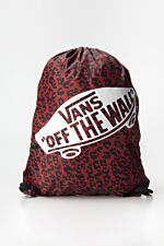 BENCHED BAG UY1 WILD LEOPARD