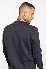 Basic Sweater 178302-07 BLUE